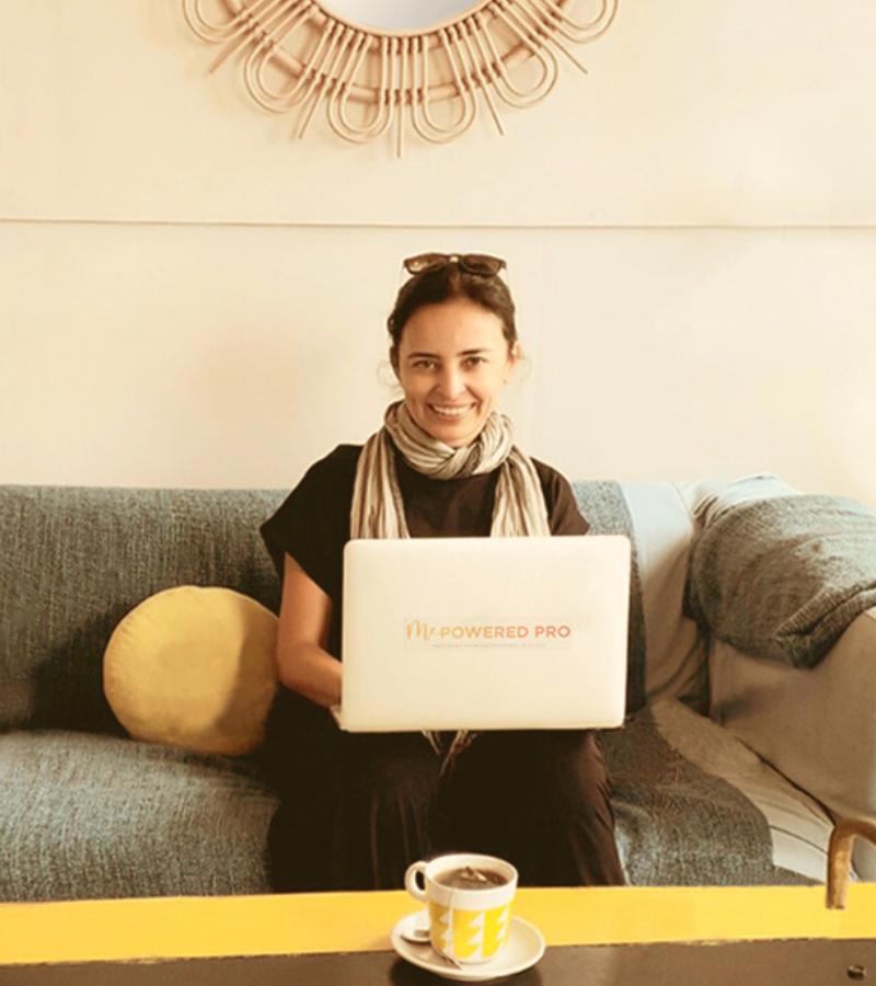 Gisella Casolaro_Career and Business Coach