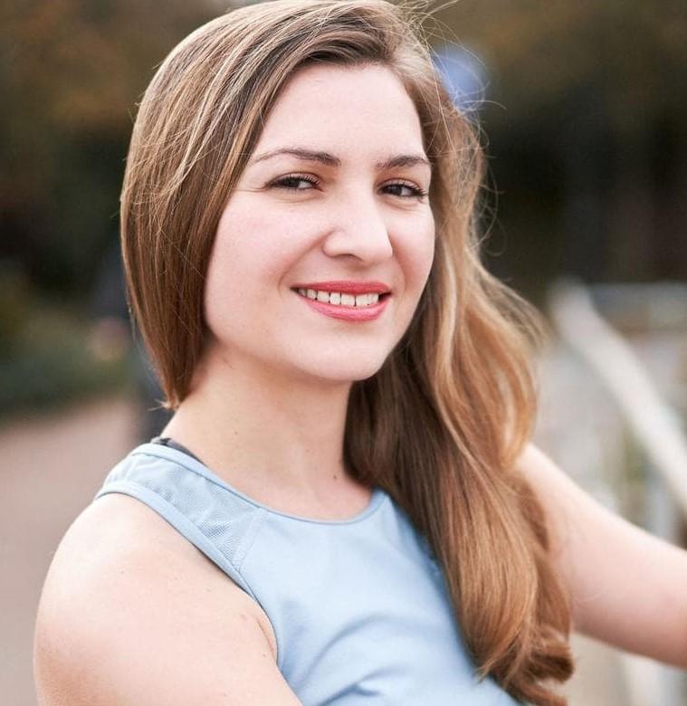 Agnieszka Malesa