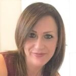 Alessandra Viola - Customer Service Manager and Painter